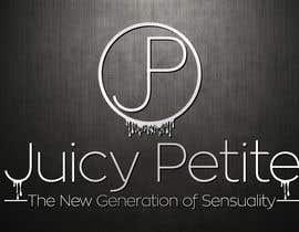 #50 for Design a Logo for www.JuicyPetite.com af LSinghCG