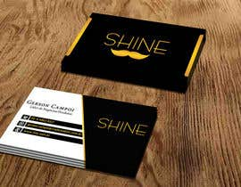 #84 for Design a Business Cards for SHINE Photobooth Co. by sanratul001
