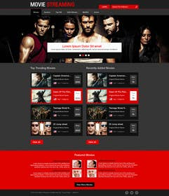 #11 cho Design a layout according to specification (HTML + CSS) bởi kreativeminds