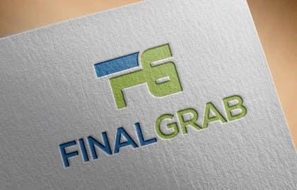 #44 for Design a Logo for FinalGrab af mdrashed2609