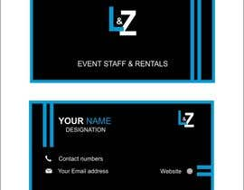 #21 for Business cards by thoughtcafe