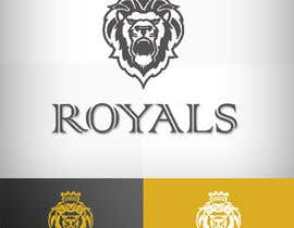 #48 for LOGO degin for 'Royls' - Beard oil! af parikhan4i