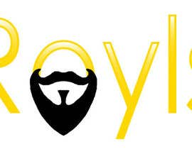 #41 for LOGO degin for 'Royls' - Beard oil! af pogorellov