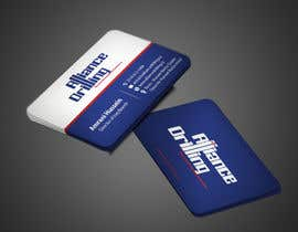 #82 untuk Design some Business Cards for Drilling Riggs oil & gas oleh imtiazmahmud80