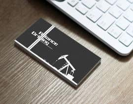 #131 for Design some Business Cards for Drilling Riggs oil & gas by sanjaysomnath