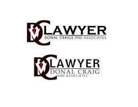#13 untuk Design a Logo for Donal Craig and Associates oleh michaelmoscoso04