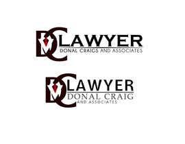 #13 cho Design a Logo for Donal Craig and Associates bởi michaelmoscoso04