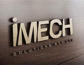 #103 for imech solutions pty ltd by edycahyono