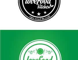 #25 for Design a Logo for a Vegan Travel Food Portal af georgeecstazy