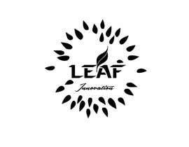 #78 cho Design a Font Logo for Leaf bởi sumitverma64