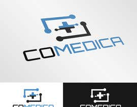 #7 for Diseñar un logotipo for health management solutions company by hics
