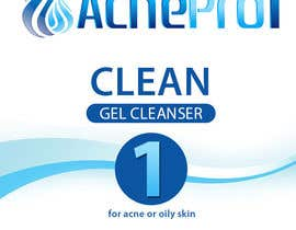 #12 cho Create Print and Packaging Designs for  AcnePro1 bởi TDuongVn