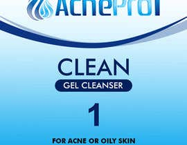 #7 cho Create Print and Packaging Designs for  AcnePro1 bởi kash03vw