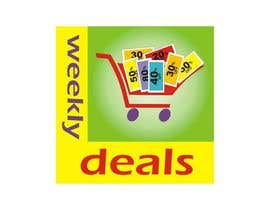 nº 177 pour Logo Design for weeklydeals.ie par innovys