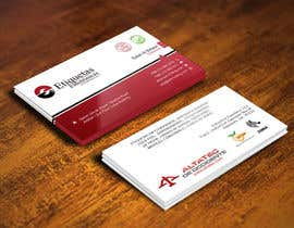 #15 cho Corporate identity for Altatec and EEO bởi gohardecent