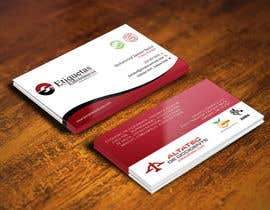 #63 cho Corporate identity for Altatec and EEO bởi gohardecent