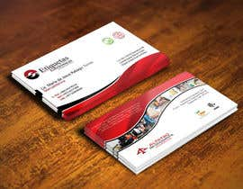 #157 untuk Corporate identity for Altatec and EEO oleh gohardecent