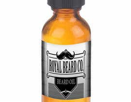 #1 for Create Print and Packaging Designs for Beard Oil Product af robitos