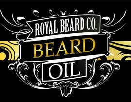 #14 untuk Create Print and Packaging Designs for Beard Oil Product oleh robitos