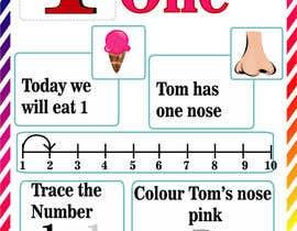 #8 for Illustrate Something for Kids Work Sheets af qshahnawaz