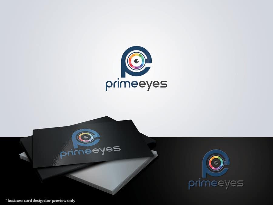 Bài tham dự cuộc thi #107 cho Design a Logo for Prime Eyes