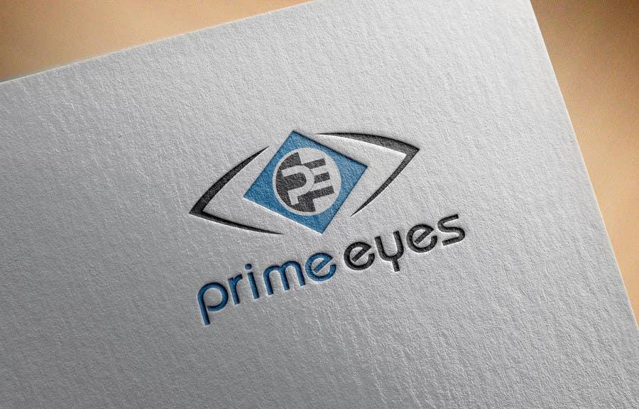 Bài tham dự cuộc thi #121 cho Design a Logo for Prime Eyes