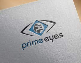 #121 cho Design a Logo for Prime Eyes bởi saif95