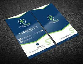 #6 for Simplefusion Business Cards by skuanchey