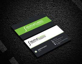 #48 for Simplefusion Business Cards by shohaghhossen