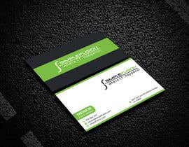 #52 for Simplefusion Business Cards by shohaghhossen