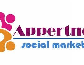 #70 for Design a Logo for Social Marketing website Appartnerz by urujchandio
