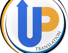 NaniGondo tarafından Design a Logo for Up Translation için no 16