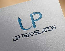 #12 for Design a Logo for Up Translation af akterfr