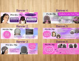 jhess31 tarafından 6 Banners design needed for category and product description. için no 25