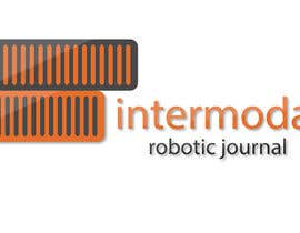 #6 for Design a Logo for 'intermodal robotic journal' af manojrock3110c