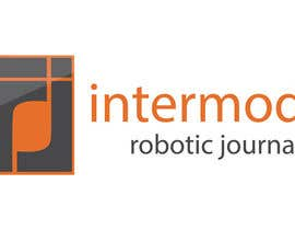 #12 cho Design a Logo for 'intermodal robotic journal' bởi manojrock3110c