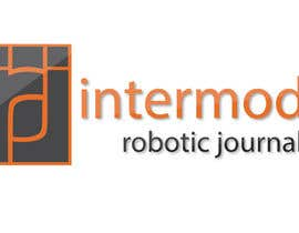 #13 cho Design a Logo for 'intermodal robotic journal' bởi manojrock3110c