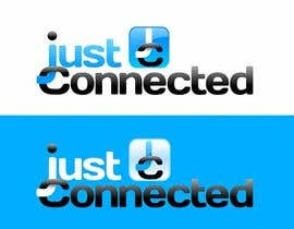 #70 для Graphic Design for JustConnected.com от aduplisea