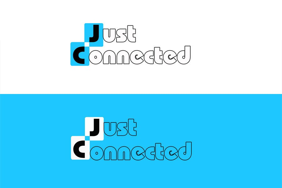 #92 for Graphic Design for JustConnected.com by lihia