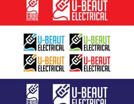 #373 for Design a Logo for  U-Beaut Electrical af AalianShaz