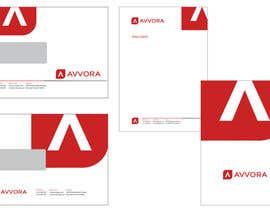 #2 untuk Create letterhead and envelope using template oleh karlaroman