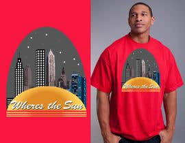 #28 para Design a T-Shirt for Northeast Ohio #2 por venug381