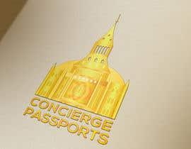Nro 24 kilpailuun Redesign of my logo käyttäjältä skpixelart