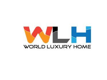Nro 110 kilpailuun Disegnare un Logo for a real estate company online käyttäjältä irumaziz12