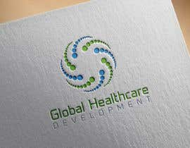 #21 for Design a Logo for a healthcare consulting company af ChoDa93