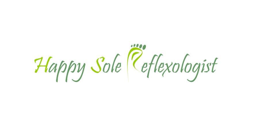 Penyertaan Peraduan #1 untuk Design a Logo for a Reflexologist