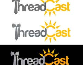 #38 for Design a Logo for ThreadCast by ralfgwapo