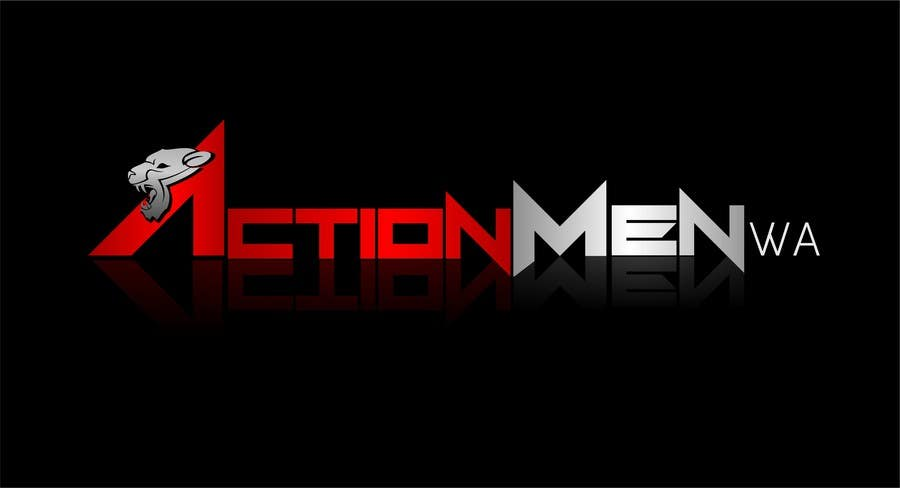 Inscrição nº 35 do Concurso para ActionMen WA