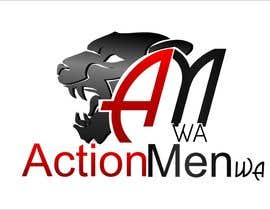 nº 63 pour ActionMen WA par uniqmanage