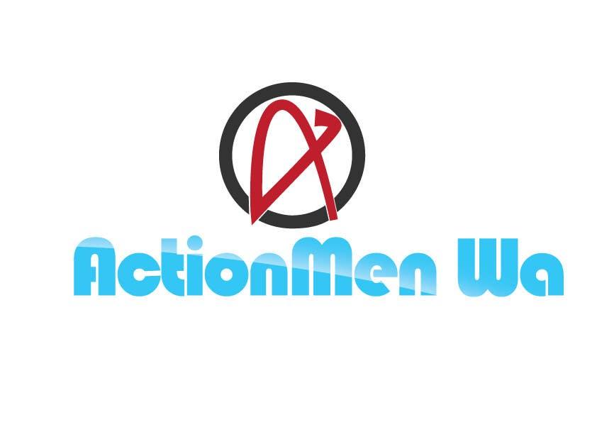 Inscrição nº 2 do Concurso para ActionMen WA